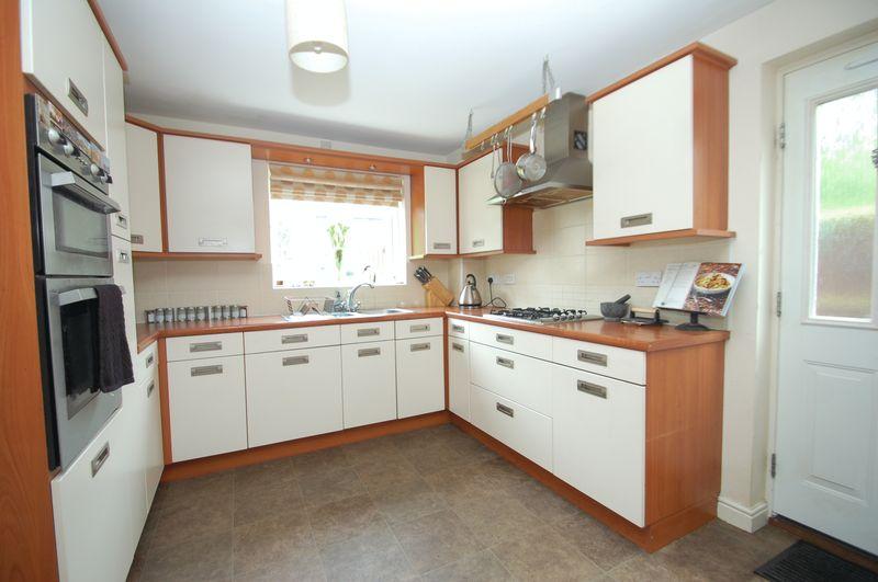 Woodside Lane Lanark