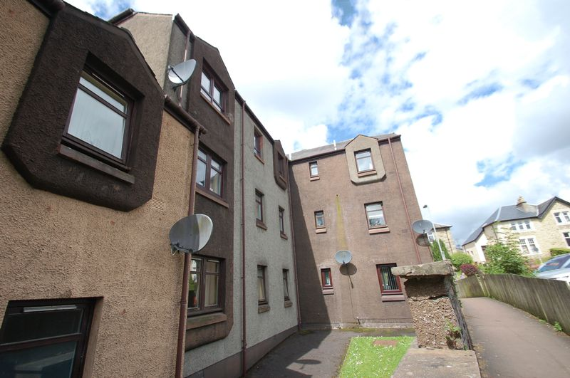 Wellhead Court Lanark