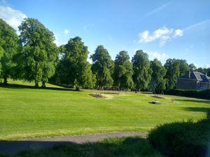 Delves Court Lanark