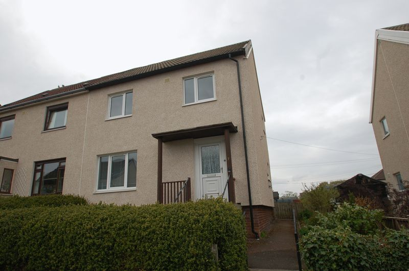 Eastend Terrace Carstairs
