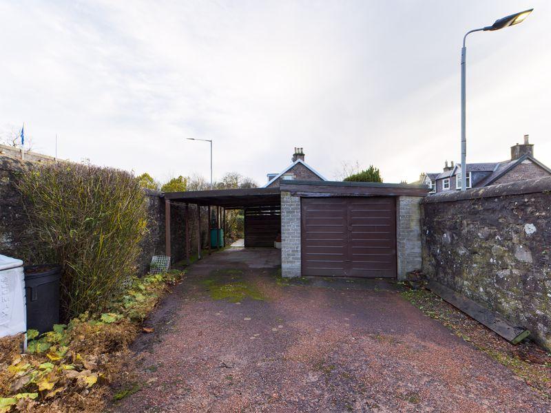 Cleghorn Road