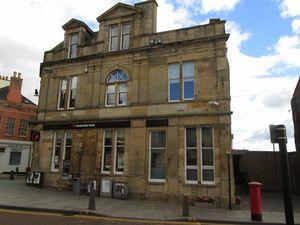 Wallace House Lanark
