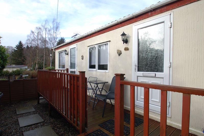 Ashcroft(Caravan Park) Kirkfieldbank