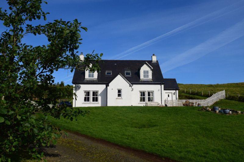 2 Balmeanach Glenhinnisdal