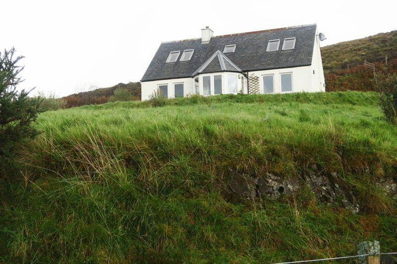 6 Drumfearn Isle Ornsay