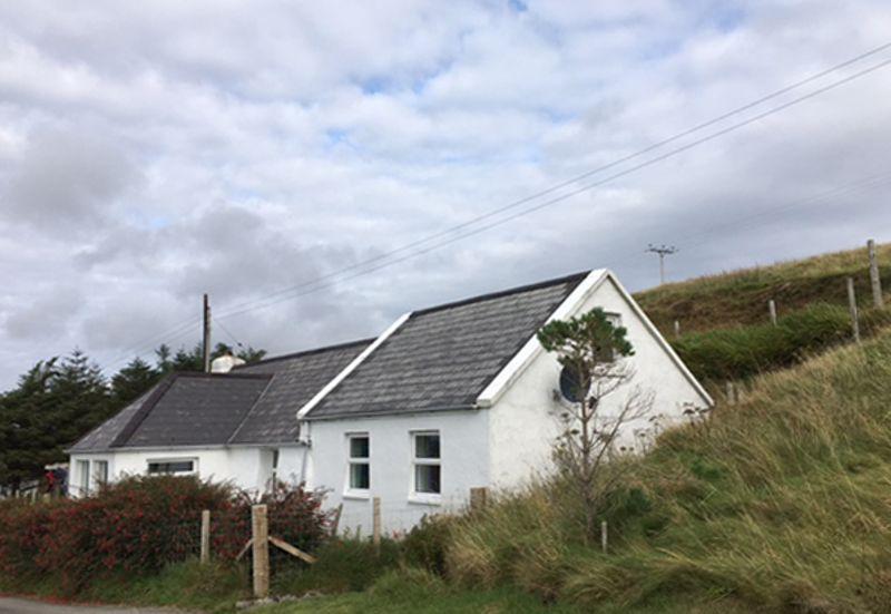 Lochbay, Waternish