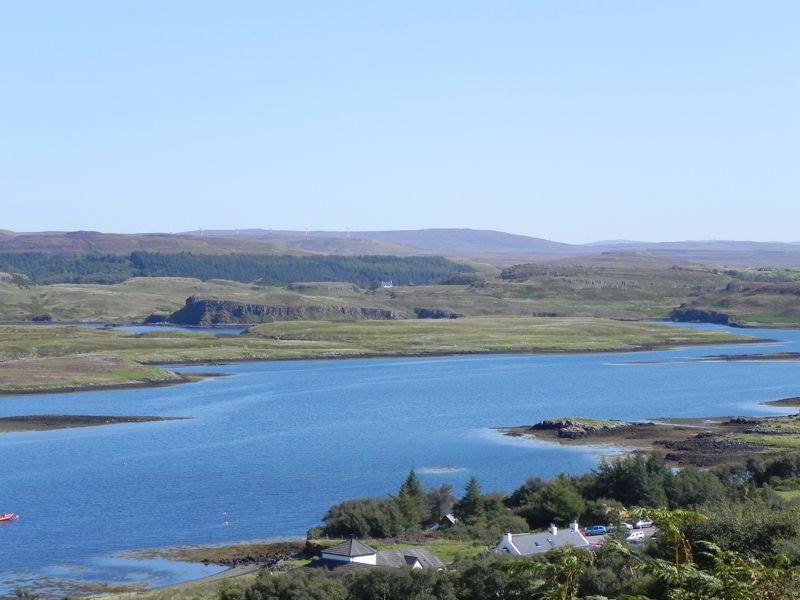 Upper Colbost, Dunvegan