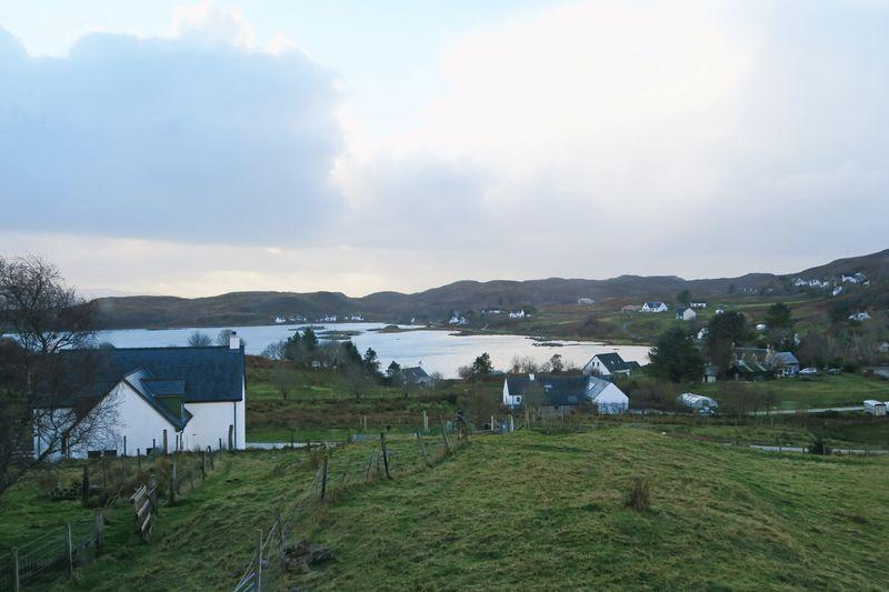 Camuscross Isle Ornsay