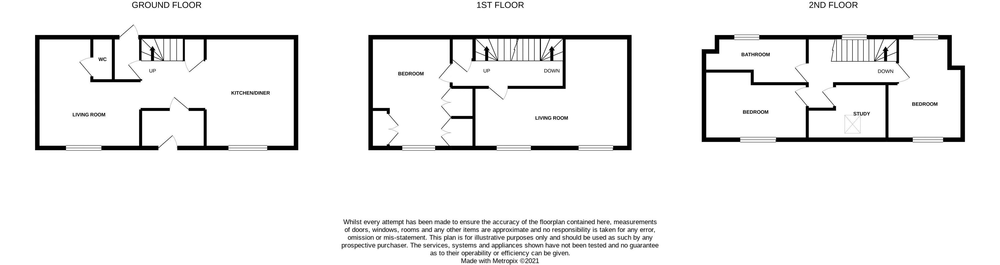 6 Boswell Terrace
