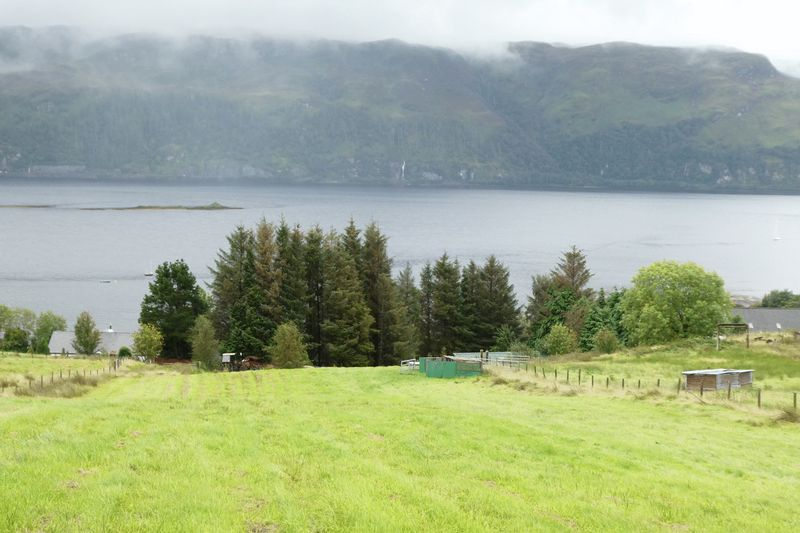 Croft Road, Lochcarron