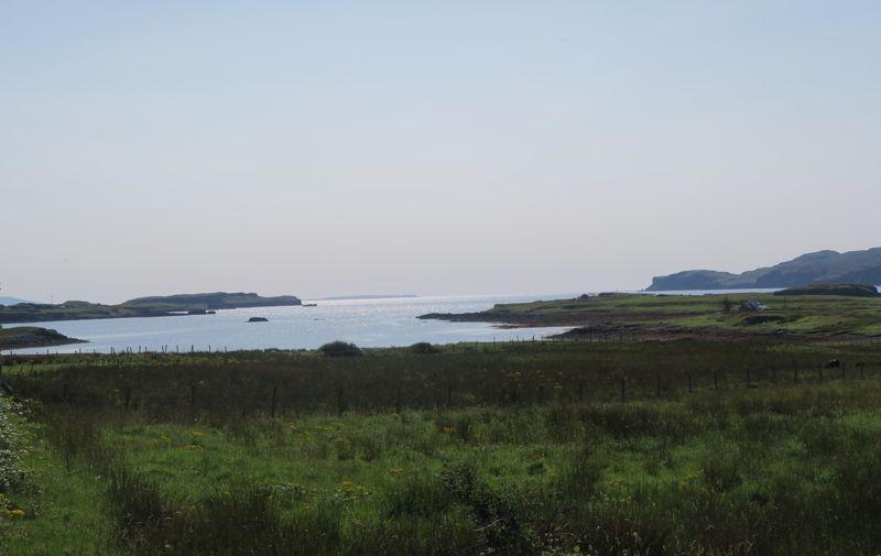 Near Dunvegan