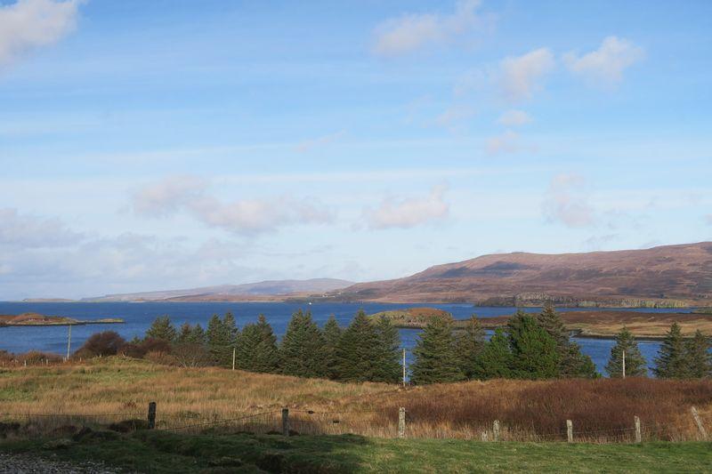 15 Skinidin Isle of Skye