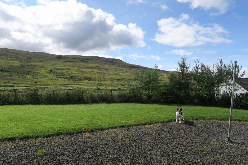 Glenhinnisdal