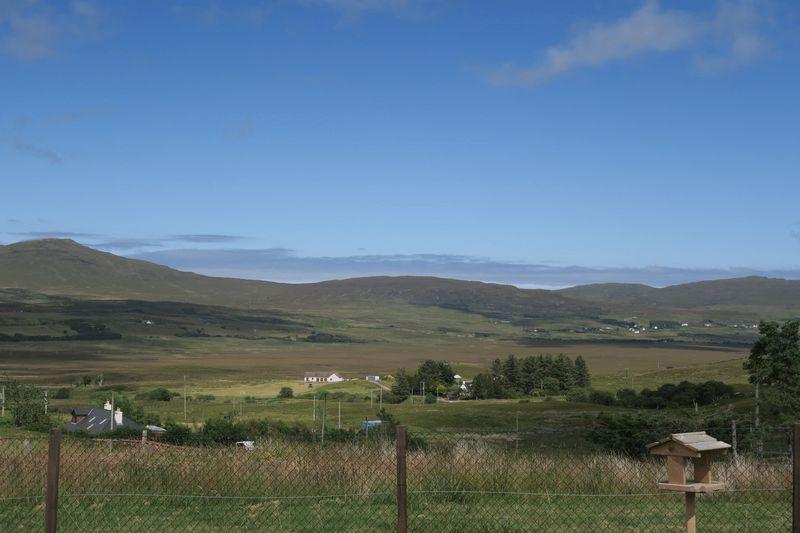Glengrasco Portree