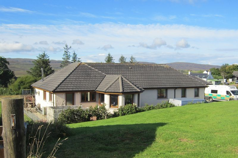 18 Kilmuir Road Dunvegan