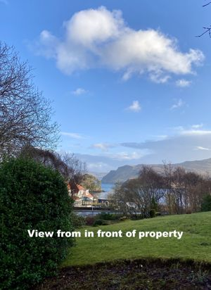 Viewfield Road, Portree