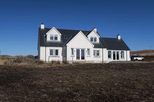 Balmeanach, Struan