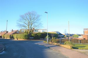 Woodlands Road Milnrow