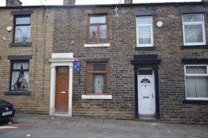 Cornfield Street Milnrow