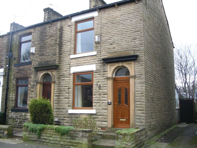 Harbour Lane Milnrow