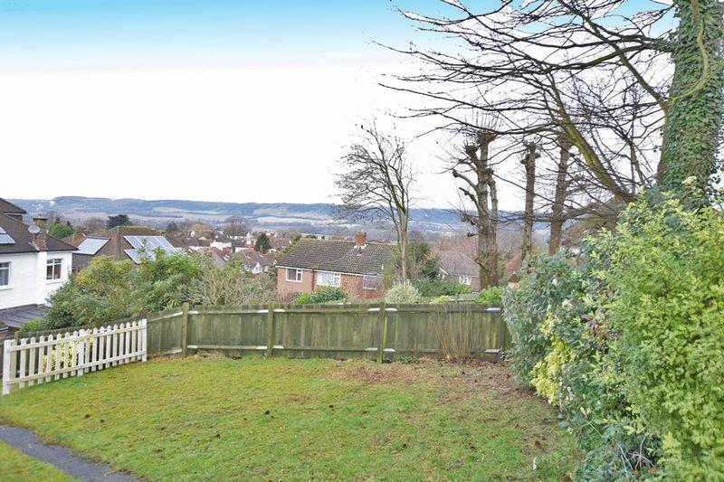 Woodland Way Penenden Heath