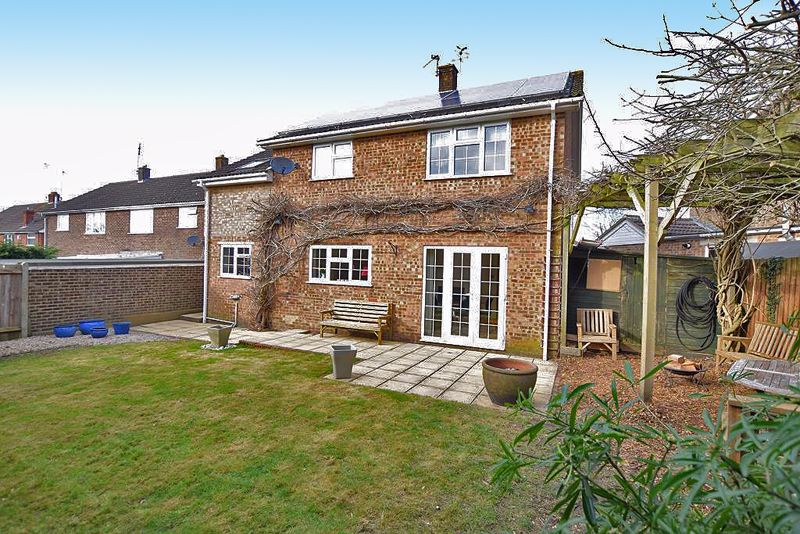 Mallings Drive Bearsted