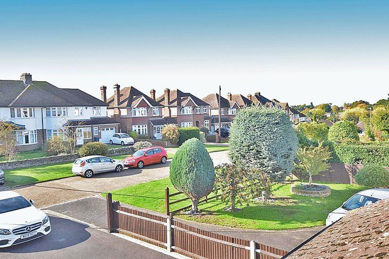 North Way Penenden Heath
