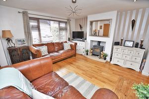 Birling Avenue Bearsted