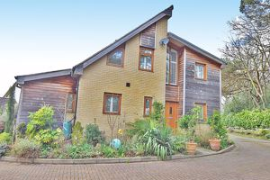 Moncrif Close Bearsted