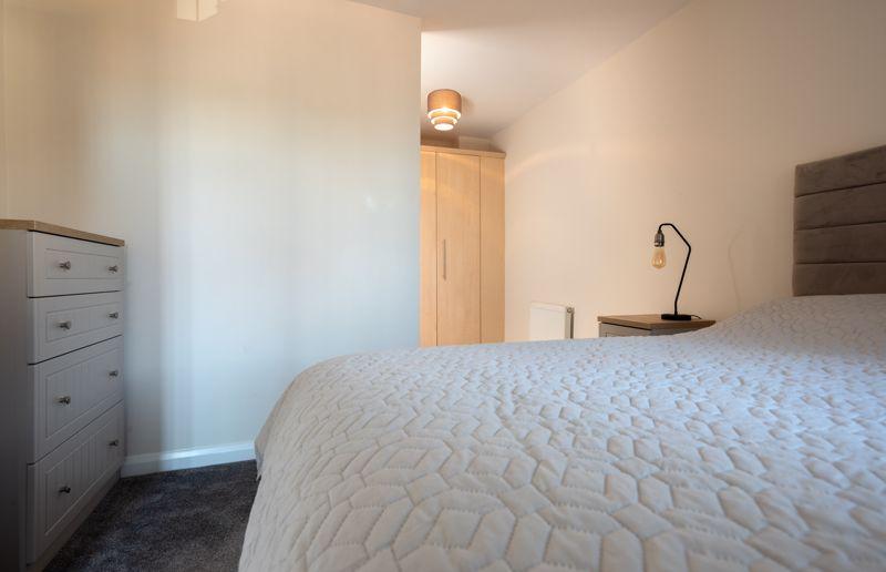 BEDROOM NO. 3 (REAR)