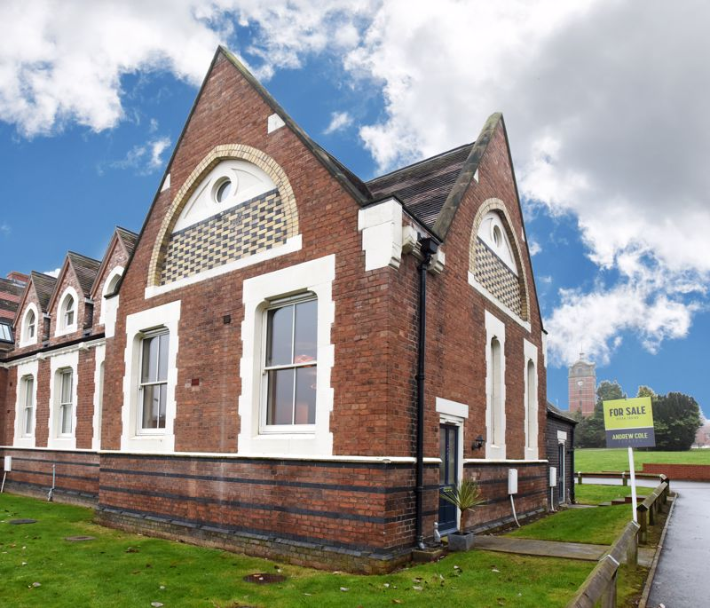 66f Union Lodge - front