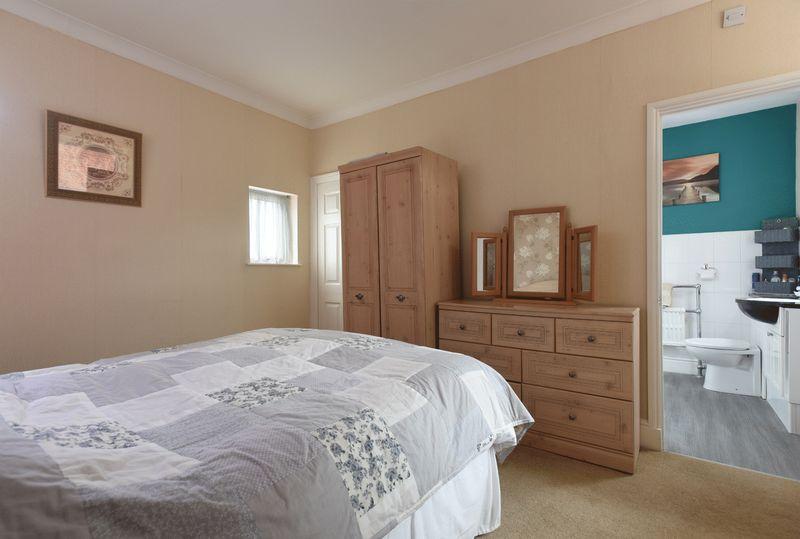 BEDROOM 1 to EN SUITE