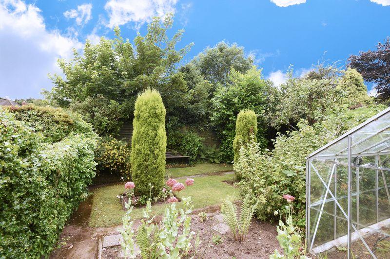Rear garden (part)