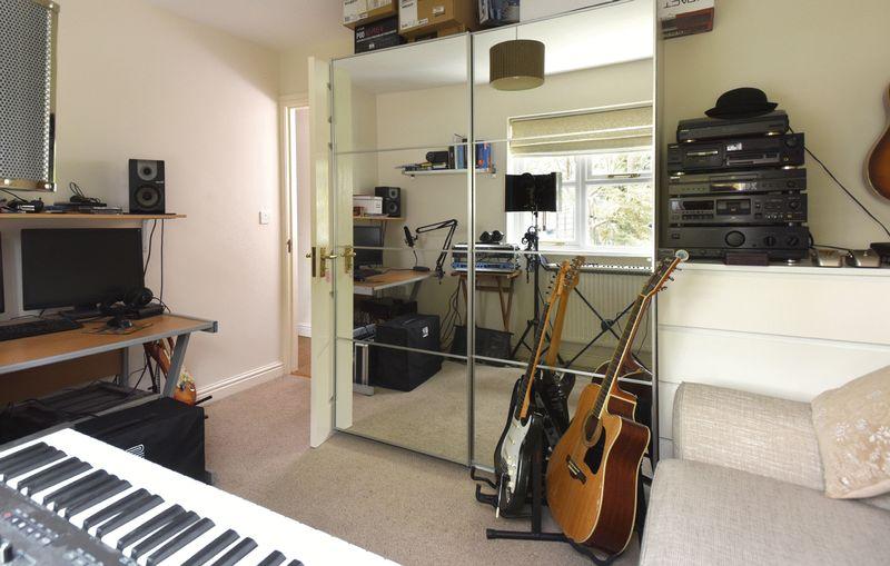 Bedroom Five/Study