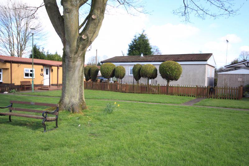Hinksford Mobile Home Park