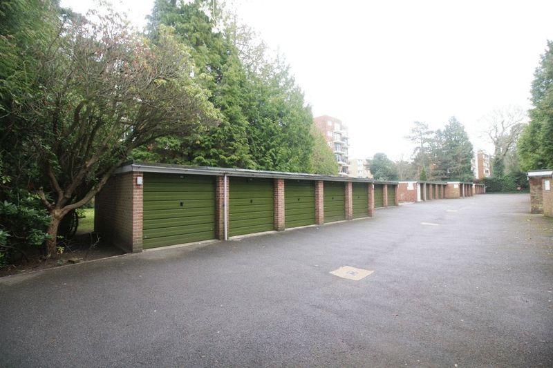 1 Burton Road Branksome Park