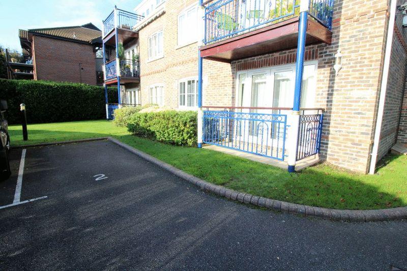 1 Grosvenor Road Westbourne