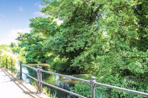 Greenham Mill, Mill Lane