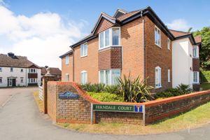 Ferndale Court