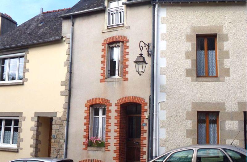 Josselin, Morbihan