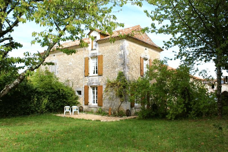 Verteillac, Dordogne