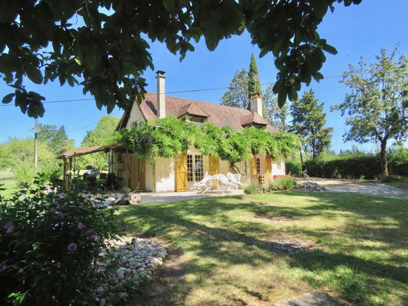 Thenon, Dordogne