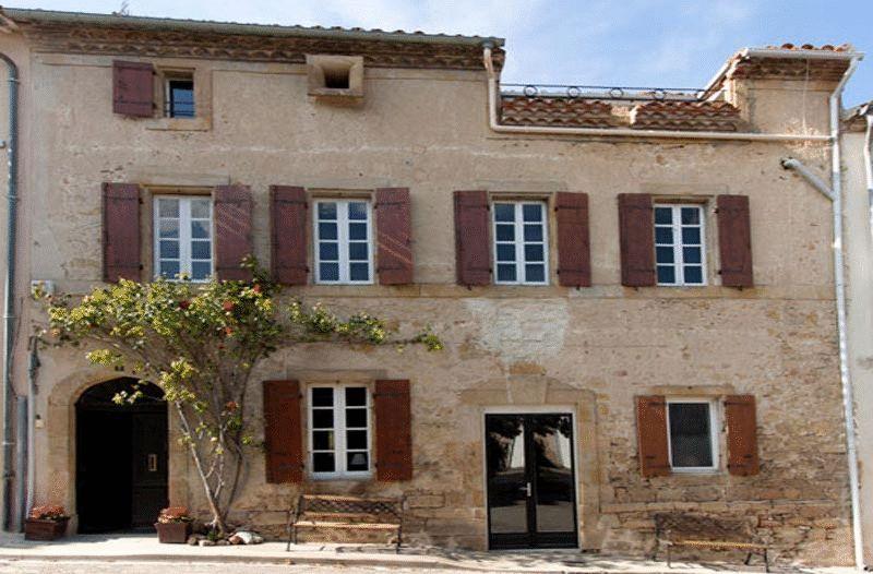 La Cassaigne, Aude