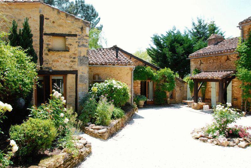 Cuzorn, Lot-et-Garonne