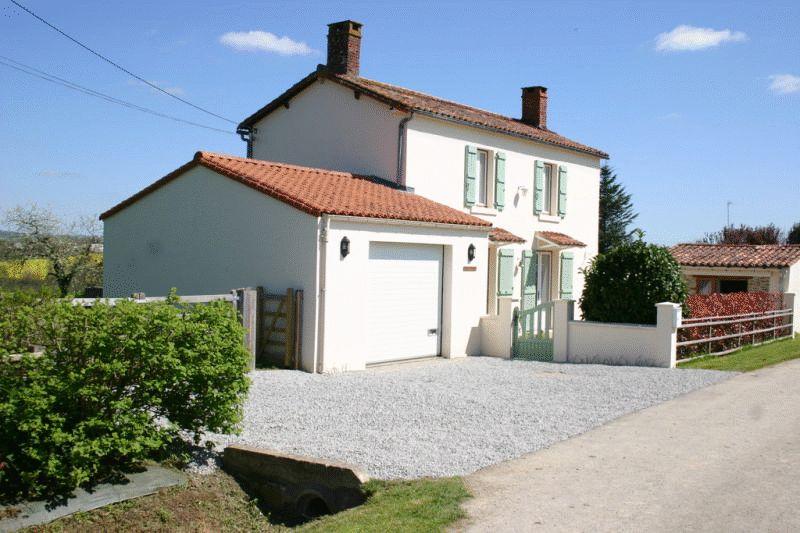 Saint-Hilaire-de-Voust, Vendée