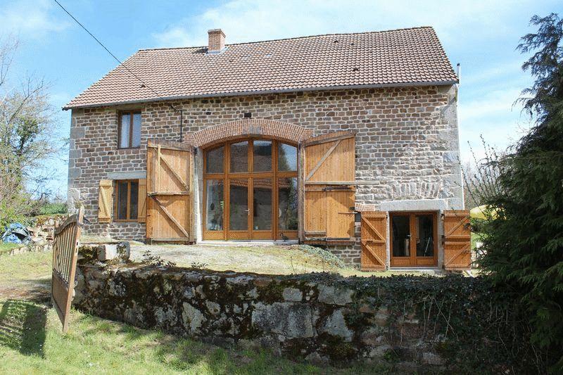 Chambon-sur-Voueize, Creuse