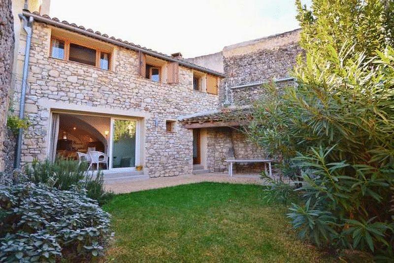 Aubarne-Sainte Anastasie, Gard
