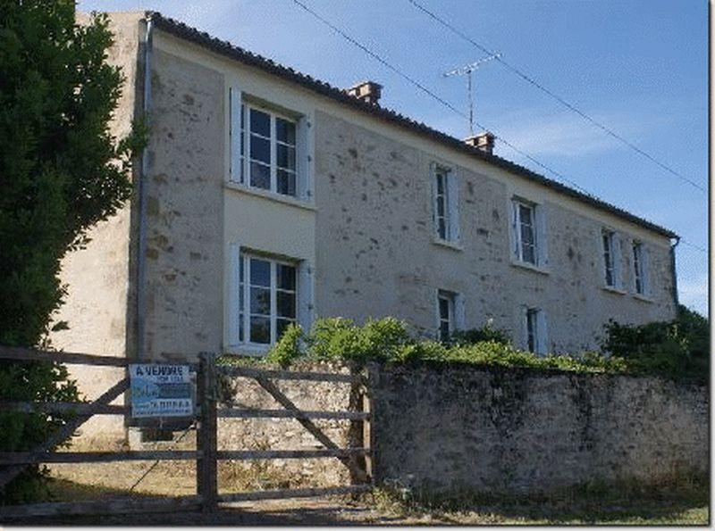 St Cyr Des Gats, Vendée