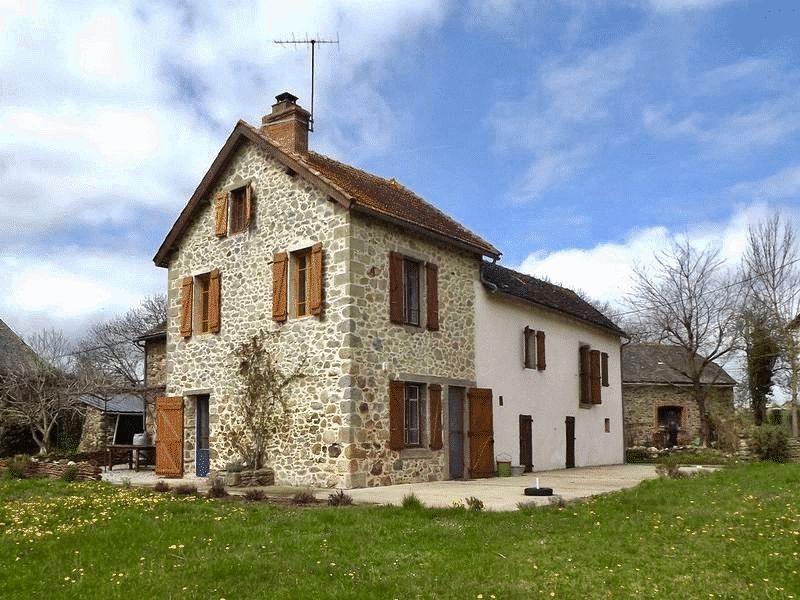 Rieupeyroux, Aveyron