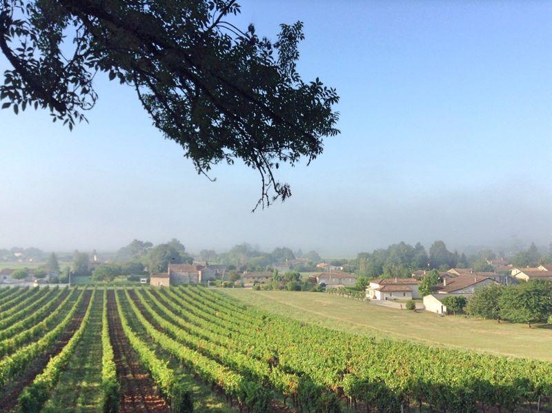 Montcaret, Dordogne